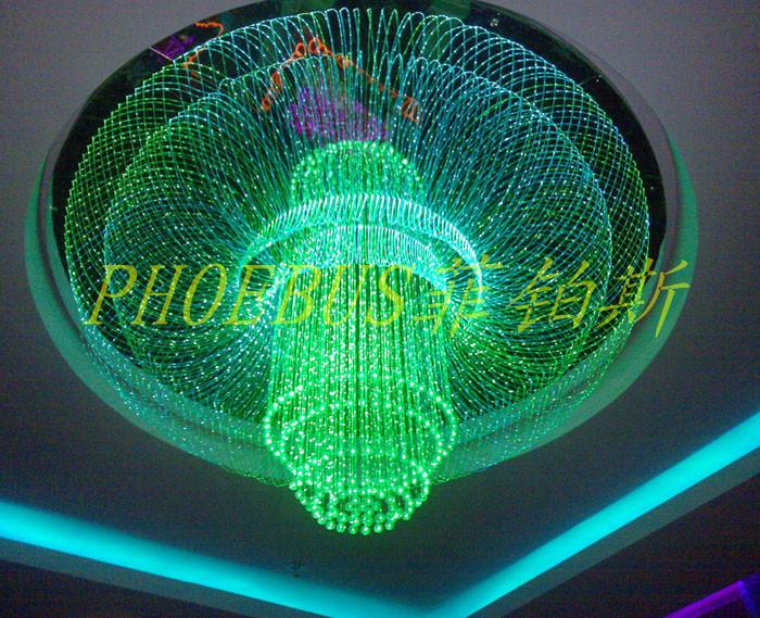 Оптоволоконные системы освещения 184